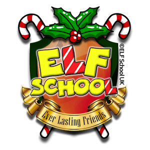 ELF School Logo